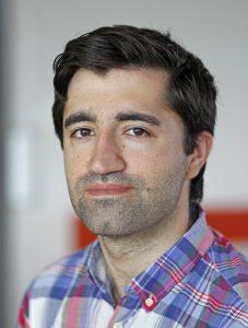 Dr Araz Rawshani