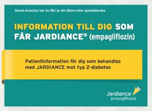 JARDIANCE (empagliflozin)