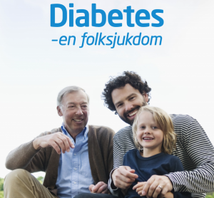 Patientinformation broschyr diabetes
