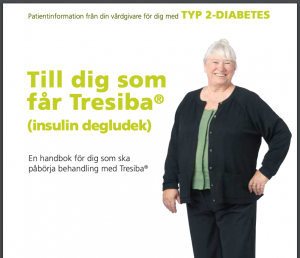 tresiba insulin degludek novonordisk