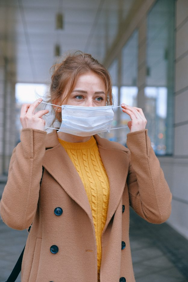 Coronavirus covid-19 symtom behandling prognos