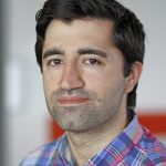Araz Rawshani, forskare, NDR
