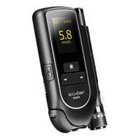 Accu-Check Mobile blodsockermätare, blodglukosmätare, blodsocker, mätare, glukos, diabetes