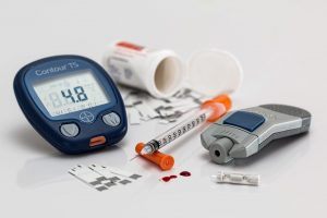 Typ 2 diabetes