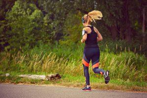 Fysisk aktivitet diabetes, motion & träning